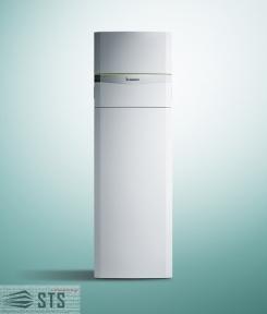 Модульный тепловой насос Vaillant flexoCOMPACT exclusive VWF 118/4