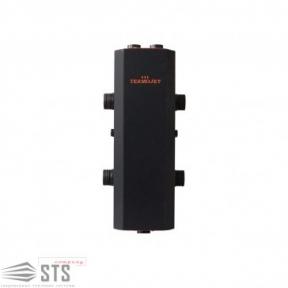 Гидрострелка ГС-25 в изоляции TERMOJET
