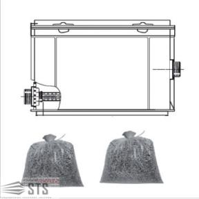 Реагент для нейтрализации конденсата из конденсационных котлов (5 кг)
