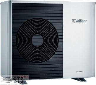 Наружный блок теплового насоса Vaillant aroTHERM VWL 125/5 AS 230 V