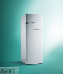Котёл газовый Vaillant ecoCOMPACT VSC 266/4-5 150 25 кВт