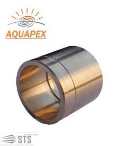 Гильза натяжная Golan «Aqua-Pex»