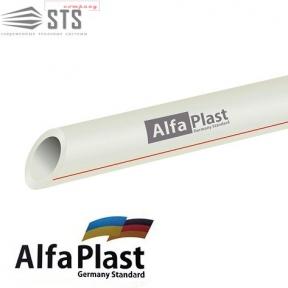 Труба Alfa Plast PN 20 (SDR 6)