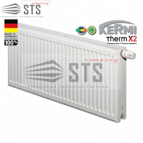 Стальные радиаторы Kermi FK0 22 500