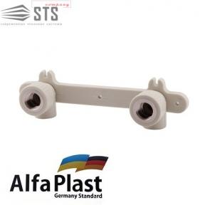 Планка под смеситель Alfa Plast