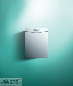 Модуль приточно-вытяжной вентиляции Vaillant VAR 60/1 D с рекуперацией тепла. 60 м3 / час.