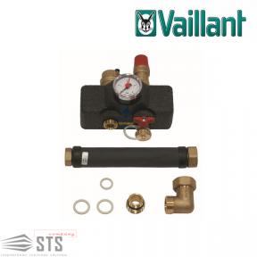 Группа безопасности Vaillant для котлов до 50 кВт