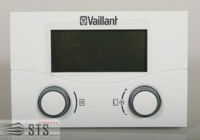 VR 90/3 Пульт дистанционного управления контуром отопления calorMATIC 630/3, 620/3, geoTHERM
