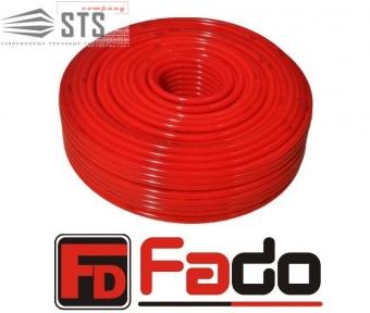 Труба PEX-A с кислородным барьером FADO 16x2.0