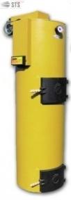 Универсальный твердотопливный котел Stropuva S10U-P