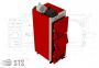 Котел на твердом топливе DUO UNI Plus 120 кВт ALTEP (комплект)