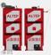 Котлы на твердом топливе Classic Plus 10 кВт ALTEP (автоматика TECH)