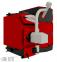 Котел на твердом топливе Trio Uni Pellet Plus 250 кВт ALTEP ( с горелкой Kvit )