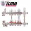 Коллекторная группа в сборе ICMA арт.K0111